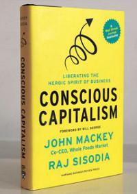 """El largo camino del """"capitalismo consciente"""""""
