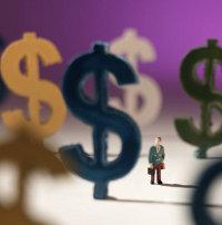 Los bancos tradicionales se contraen y los fintech se expanden