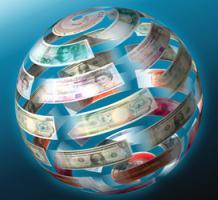 Globalización 4.0: Un nuevo tipo de economía