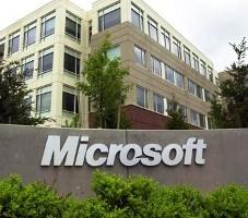 El retorno de un grande: Microsoft