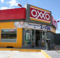 Oxxo llega a Brasil con Raizen