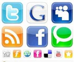 Gigantes de Internet pagarán en Europa por el uso de contenidos