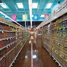 Walmart, Costco y Kroger lideran el negocio de cadenas retail en todo el mundo