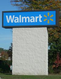 Walmart y Microsoft unen fuerzas para enfrentar a Amazon