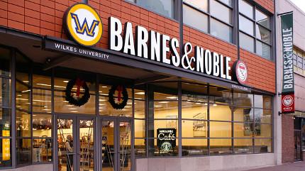 Barnes And Noble Se Diversifica Y Dar 225 Alimento No S 243 Lo Al