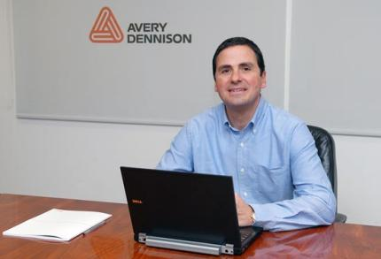Jordi Baeta - Avery Dennison