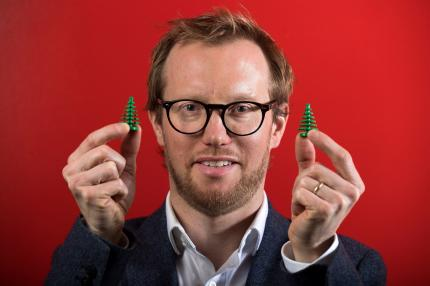 Tim Brooks - LEGO