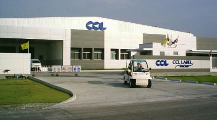 Ccl Industries