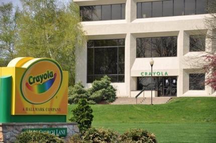 Crayola HQ - EEUU