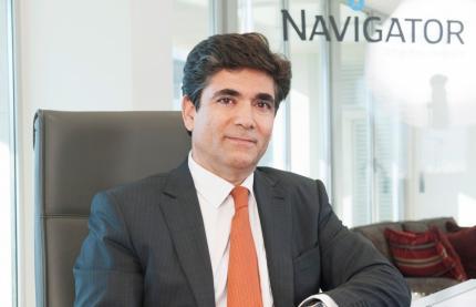Diogo da Silveira - The Navigator Company
