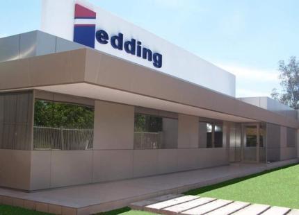 edding Argentina - Planta San Juan