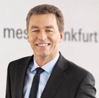 Detlef Braun - Messe Frankfurt