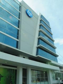HP Panamá