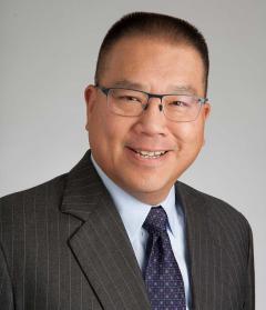 Michael Hsu - Kimberly-Clark