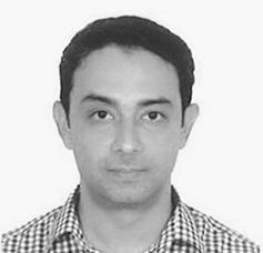 Tanveer Khan - BIC India