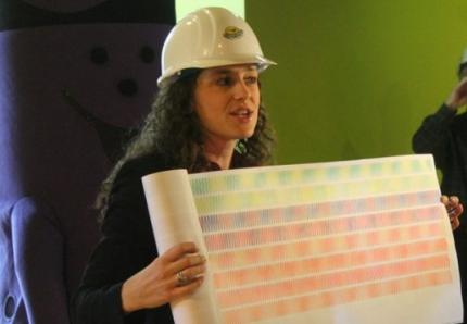 Victoria Lozano - Crayola