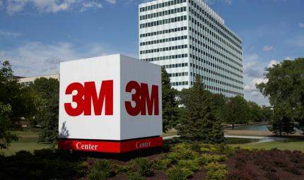 3M Headquarters - USA