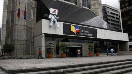 Ministerio de Educación - Ecuador