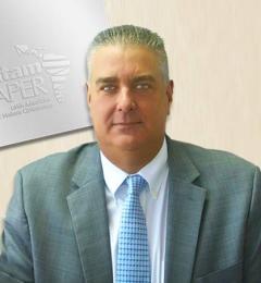 Raúl Martínez - Latam Paper