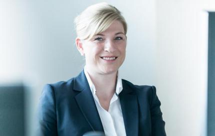 Ann Kristin Nohlen - Hahnemühle
