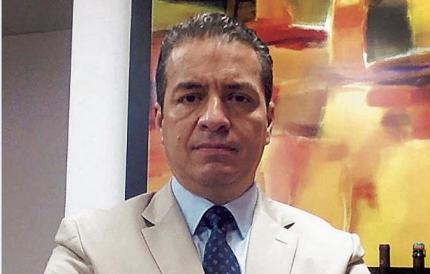 Luis Fernando Otero - Carvajal Educación