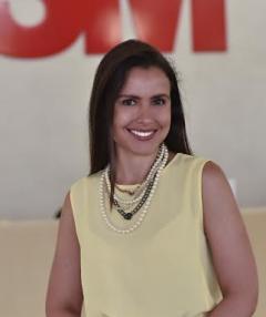 Milena Oliveira - 3M Chile