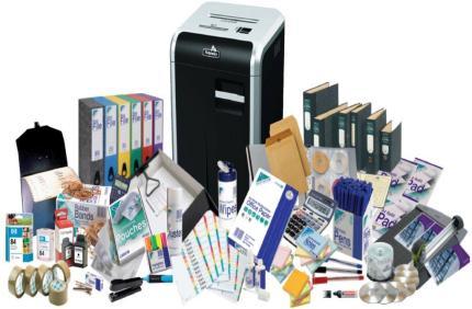 Npd crecimiento de ventas en linea de suministros de for Suministros de papeleria para oficina