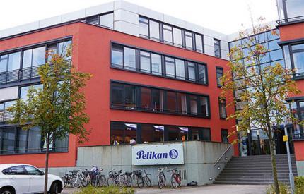 Pelikan Hannover