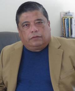 Cuauhtémoc Rivera - ANPEC
