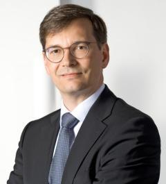 Daniel Rogger - Faber Castell CEO
