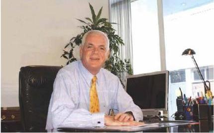 Claudio Esteban Seleguan - Pelikan CEO