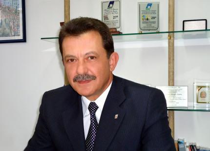Mauricio Stainoff - FCDLESP