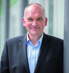 Winfried Schaur - UPM
