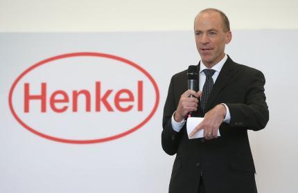 Michael Todd - Henkel