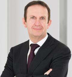 Hans Van Bylen - Henkel