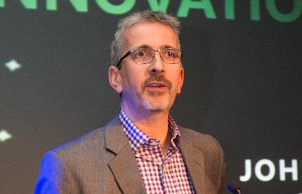 John Watson - Fellowes
