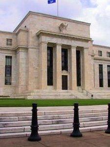 Fed teme que la economía de Estados Unidos se frene
